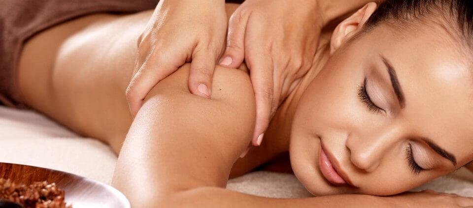 North Shore massage